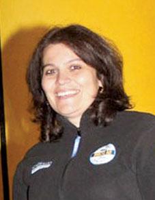 Daniela Roussekova
