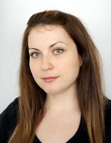 Vilena Kovatcheva